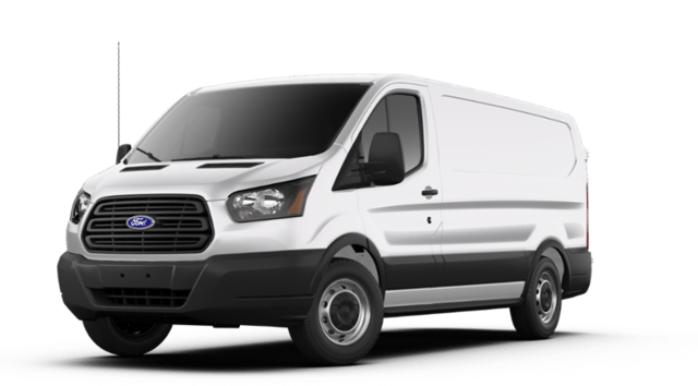 New 2019 Ford Transit-250 Low Roof Cargo Van 130 Cargo Van For Sale Near Manchester, NH